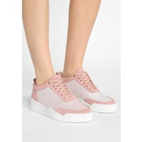 GARMENT PROJECT BASE Sneakersy niskie baby pink GAC11A004