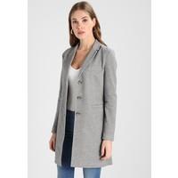 Opus HALINI SPECIAL Krótki płaszcz pure grey melange PC721G01P