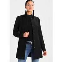 JDYNEW BRIGHTON SPRING COAT Płaszcz wełniany /Płaszcz klasyczny black JY121G019