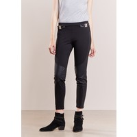 Versace Jeans Legginsy nero 1VJ21A01W