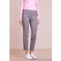 J.CREW CAMERON CROP PANT Spodnie materiałowe heather graphite JC421A00Q