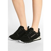 Versace Jeans Sneakersy niskie black 1VJ11A008