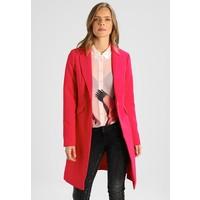 Guess EUGENIA COAT Płaszcz wełniany /Płaszcz klasyczny candy apple pink GU121U001