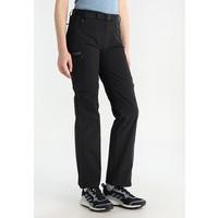 Regatta 2-IN-1XERT Spodnie materiałowe black R2341E008