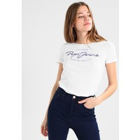 Pepe Jeans CHARLEEN T-shirt z nadrukiem 803 PE121D0CT