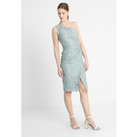 Anna Field Sukienka koktajlowa blue-grey AN621C0UK