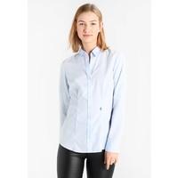 Seidensticker SCHWARZE ROSE Koszula dark blue 3SE21E07Z