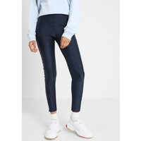 Monki ADA Legginsy navy MOQ21A007