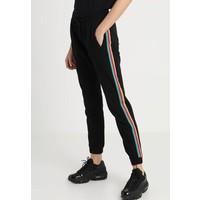 TWINTIP Spodnie treningowe black TW421A01V