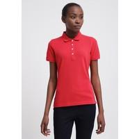 GANT THE SUMMER Koszulka polo bright red GA321D021