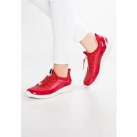 ecco SOFT Sneakersy niskie chili red/tomato EC111S01N