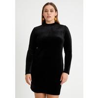 Glamorous Curve DRESSES Sukienka etui black GLA21C04C