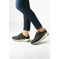 MICHAEL Michael Kors ALLIE Sneakersy niskie brown MK111S01D
