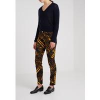 Versace Jeans Jeansy Slim Fit nero 1VJ21N00T