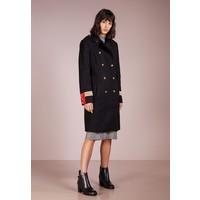 Lauren Ralph Lauren SOUTACH Płaszcz wełniany /Płaszcz klasyczny black L4221U01Z