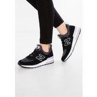New Balance WS574 Sneakersy niskie black NE211A032
