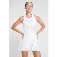 c84c27b7b3b17a adidas by Stella McCartney DRESS SET Sukienka sportowa white AD741L004 ...