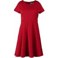 Louche DAWN Sukienka letnia czerwony L4621C046-G11