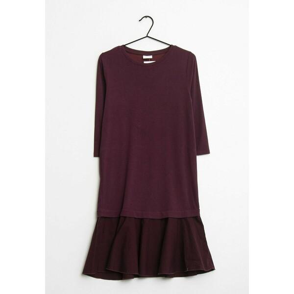 Vila Sukienka letnia purple ZIR008WC0