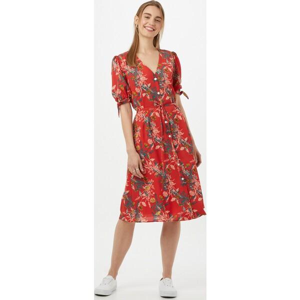 FREEMAN T. PORTER Sukienka koszulowa 'Rease Blooming' FTP0076001000002