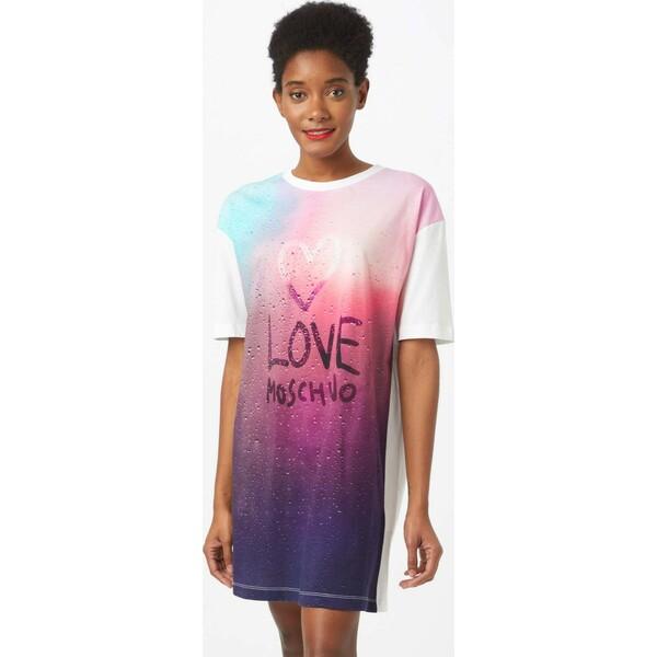 Love Moschino Sukienka LMC0785001000002