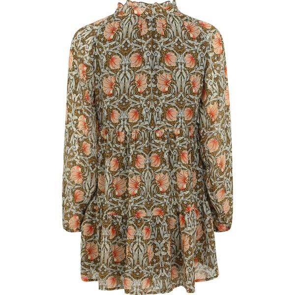 OBJECT (Petite) Sukienka koszulowa 'STEPH' OBP0084001000002