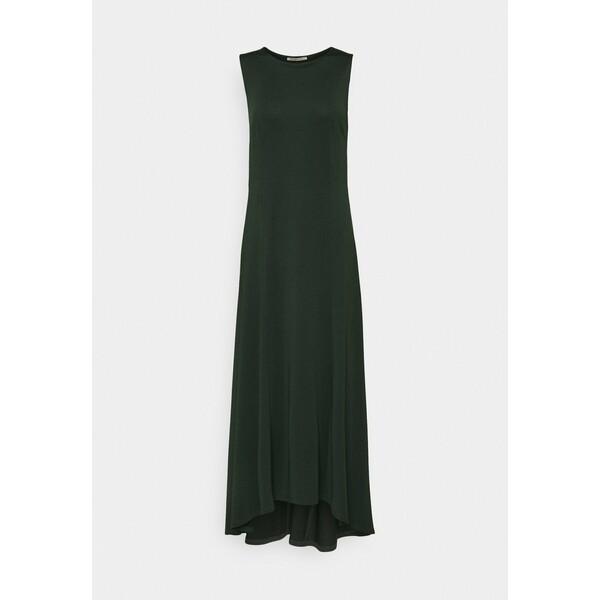 Anna Field Sukienka letnia dark green AN621C1NN