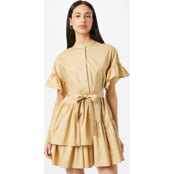 Twinset Sukienka koszulowa TSE0015001000002