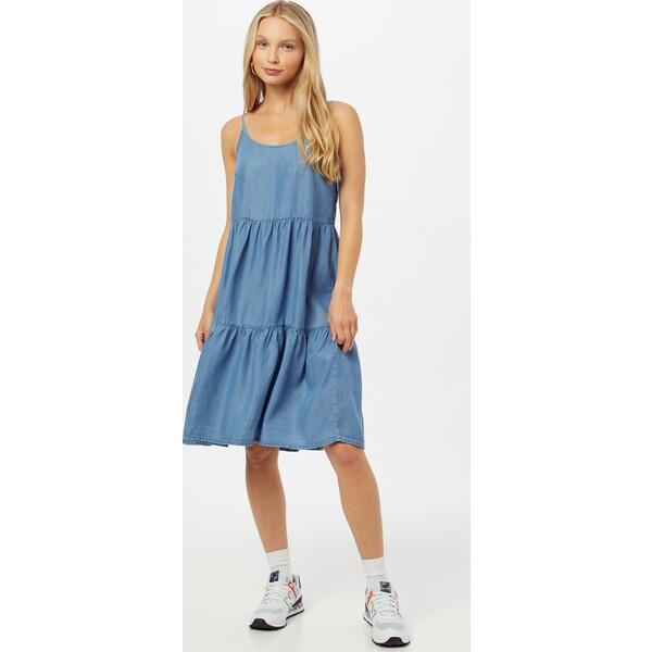 ZABAIONE Letnia sukienka 'Daisy' ZAB0424001000001