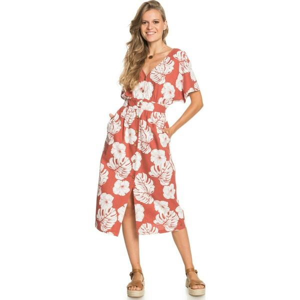 ROXY Letnia sukienka ROX1269001000001