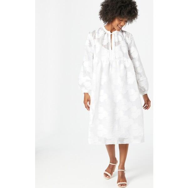 Samsoe Samsoe Sukienka koszulowa 'Mynthe' SAM1234001000001