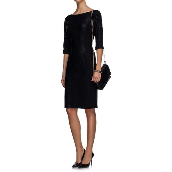 77737d8a5b Teresa Kopias Sukienka WENDY czarna. (C) mostrami.pl. (C) mostrami.pl
