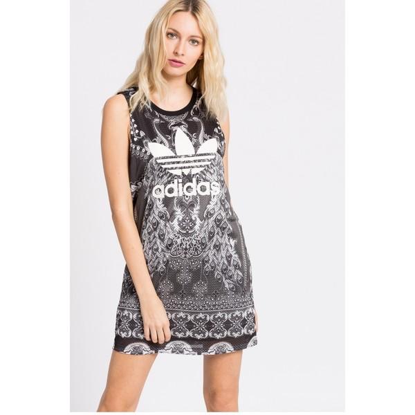 088e1b211cd9 adidas Originals Sukienka Pavao 4940-SUD269 - UbierzmySie.pl