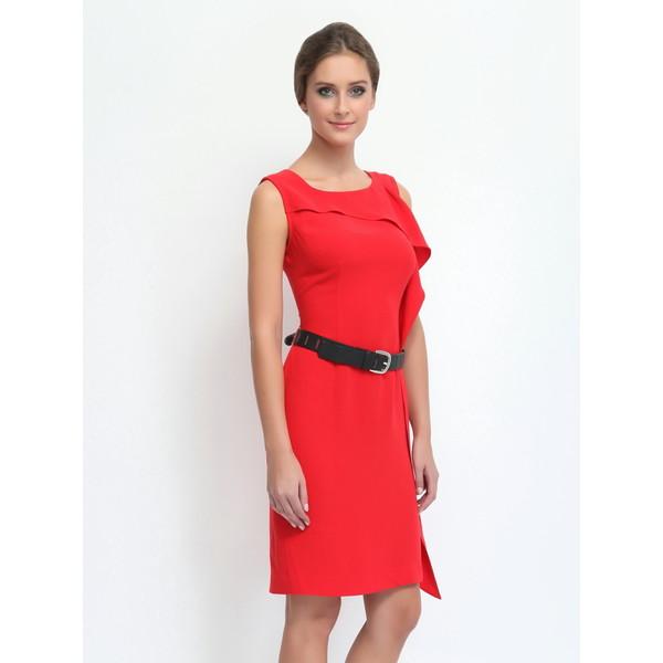 0d5e00f7c0d8 TOP SECRET sukienka damska gładka SSU0854 - UbierzmySie.pl