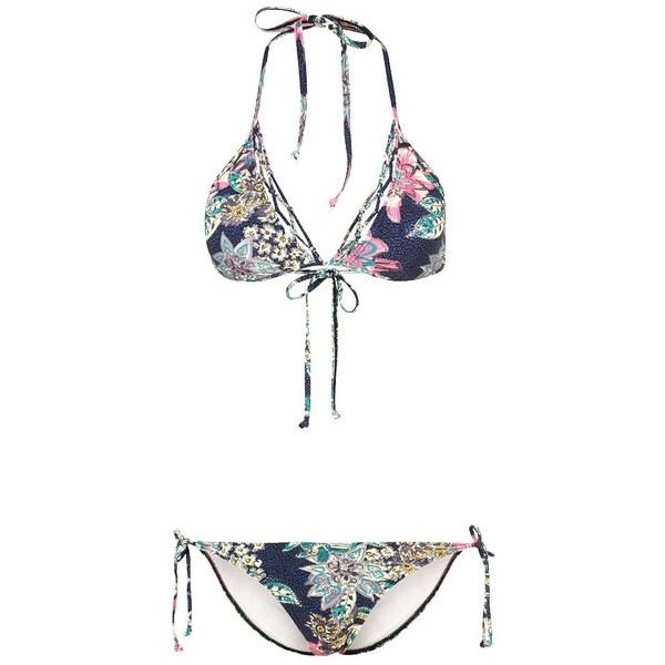 O'Neill MERMAID Bikini blue/pink purple ON541H02K