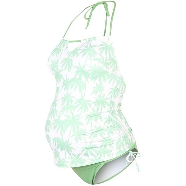 Cache Coeur Kostium kąpielowy green CZ089C00K