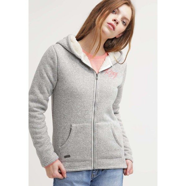 Roxy STAR Bluza rozpinana heritage heather RO521J04O