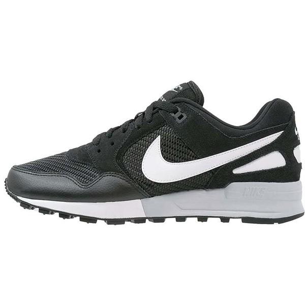 b1a82b7329777 Nike Sportswear AIR PEGASUS '89 Tenisówki i Trampki black/summit white/wolf  grey NI111S04E. (C) zalando.pl. (C) zalando.pl