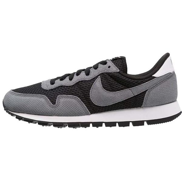 4e16e71263af3 Nike Sportswear AIR PEGASUS '83 Tenisówki i Trampki black/cool grey/white/wolf  grey/summit white NI111S034