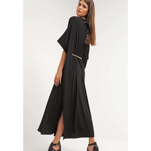 b64f72ade8d68 MARCIANO GUESS Sukienka z dżerseju noir jet black 2GU21C02Z ...