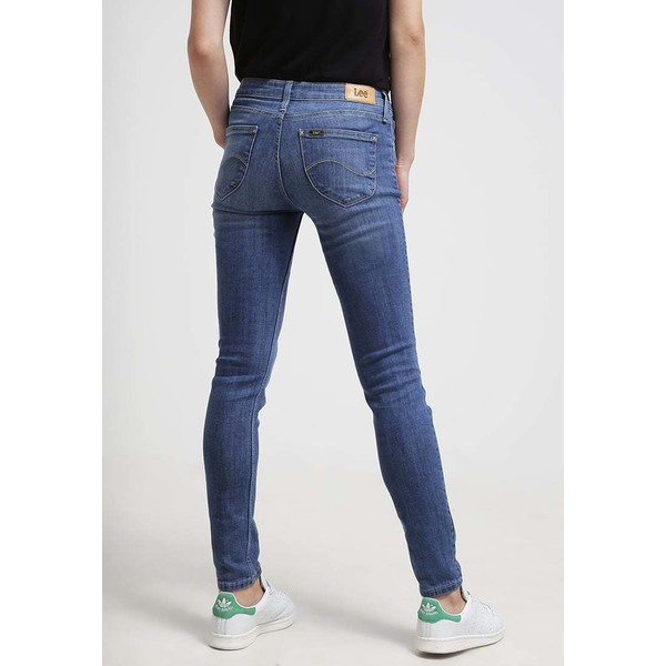 Lee SCARLETT Jeans Skinny Fit blue stone LE421N00T