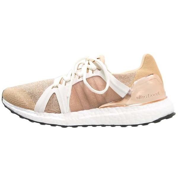 adidas by Stella McCartney ULTRA BOOST Obuwie do biegania treningowe silver metallicchalk blueplasma pink Zalando