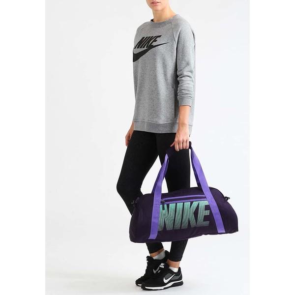 2d1c4fe9a8cc0 Nike Performance GYM CLUB Torba sportowa purple dynasty/dark iris/green  glow N1241N00Z. (C) zalando.pl. (C) zalando.pl