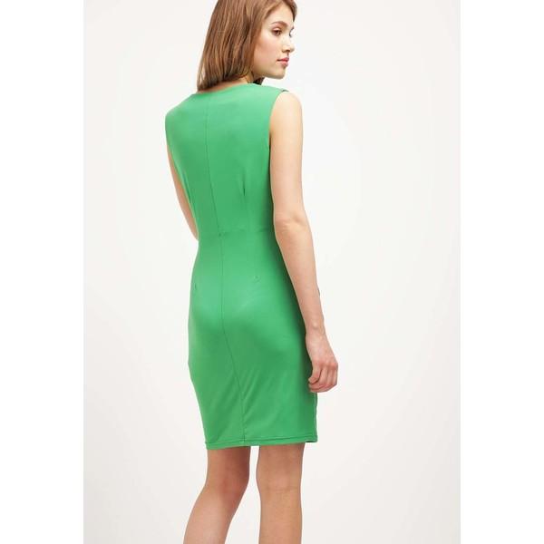 7d9e1be17048 Morgan ROOL Sukienka etui vert gazon M5921C0FZ - UbierzmySie.pl