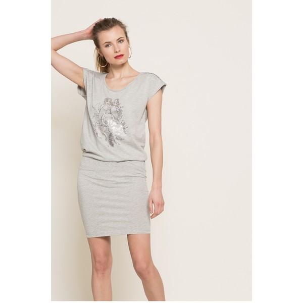 ANSWEAR Answear Sukienka CUBA LIBRE -70-SUD217