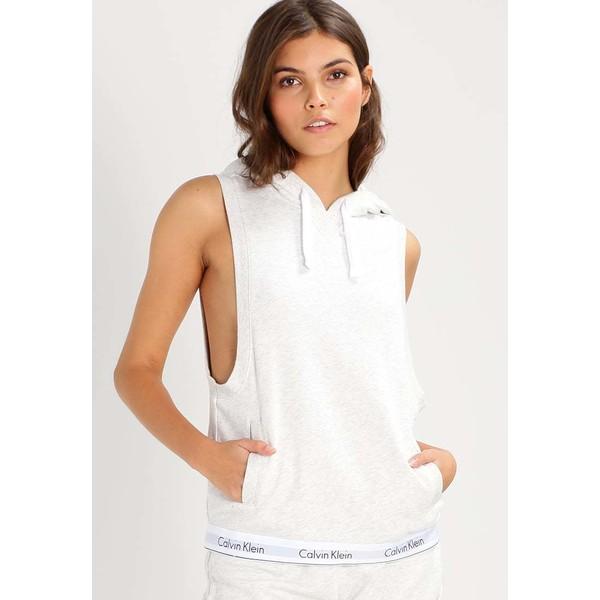 8b775a222181bd Calvin Klein Underwear Koszulka do spania grey C1181B02I ...