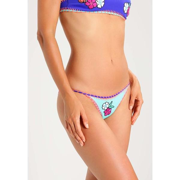 Topshop Dół od bikini multi TP781I005