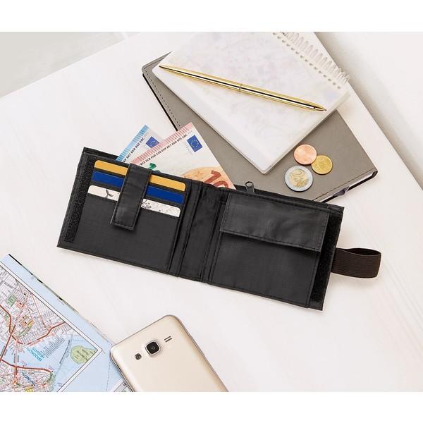 61efb900e9bfa Tchibo Bezpieczny portfel 400102847 - UbierzmySie.pl