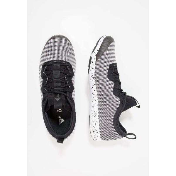 6985eb8f0bce2b adidas Performance CRAZYMOVE TR Obuwie treningowe core black/night  metallic/footwear white AD541A13B. (C) zalando.pl. (C) zalando.pl