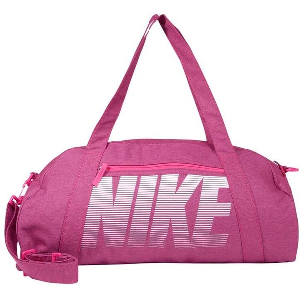 b5cffc29a0dce Nike Performance GYM CLUB Torba sportowa rush pink/rush pink/white N1241N02X
